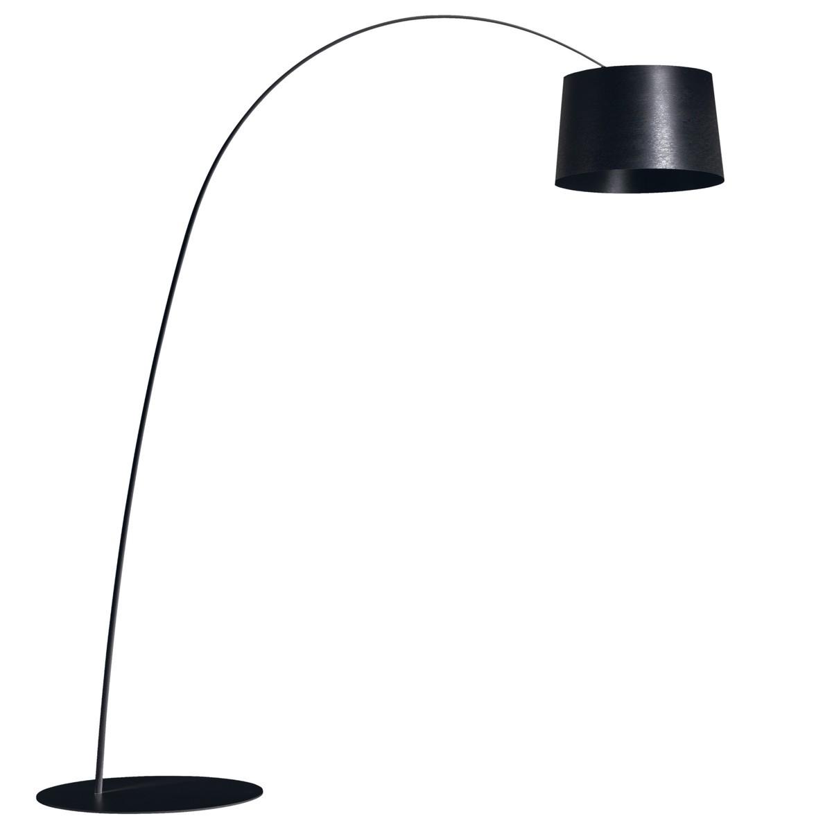 Foscarini Twiggy Small Floor Lamp Deplaincom