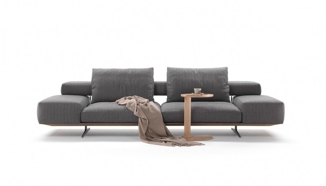 Flexform Wing Sofa