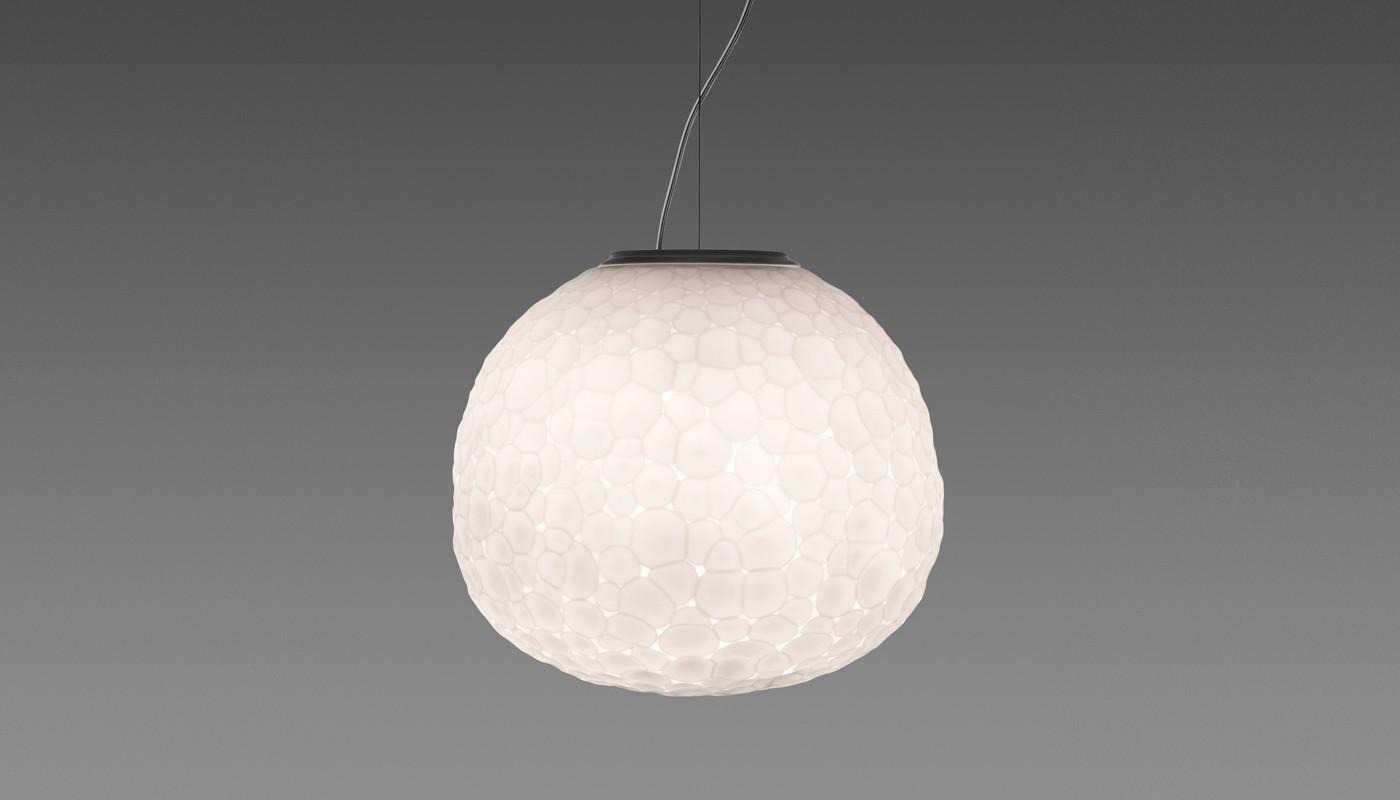 Meteorite lampada a sospensione artemide acquista online depla
