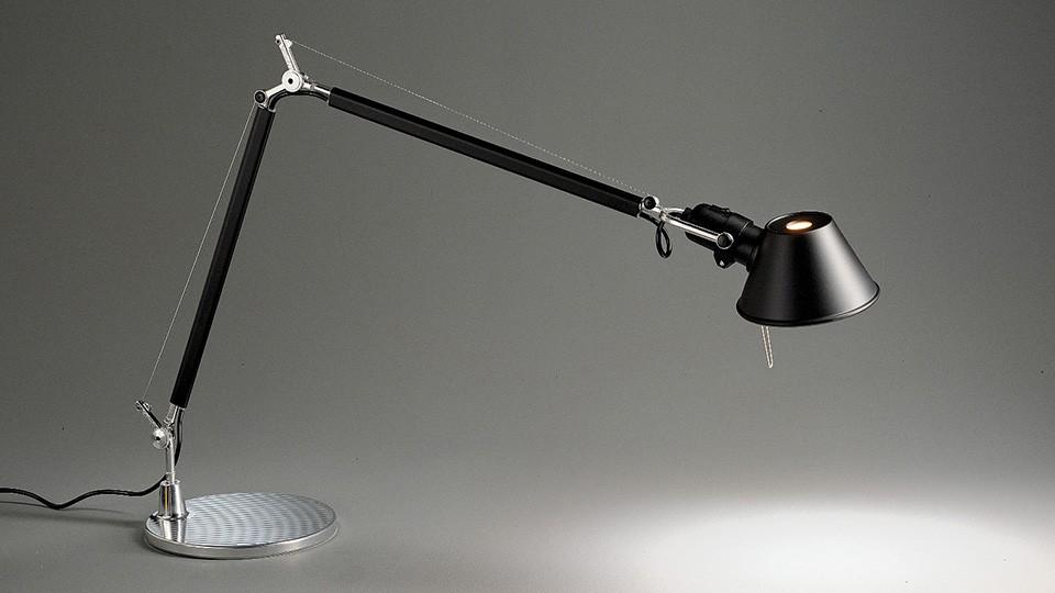 Tolomeo lampada da tavolo artemide acquista online deplain