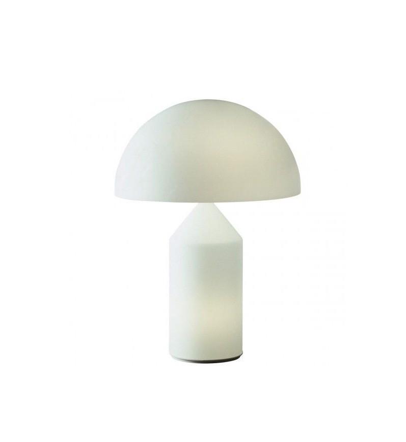 Atollo 236 lampada da tavolo oluce acquista online - Lampada da tavolo vico magistretti ...