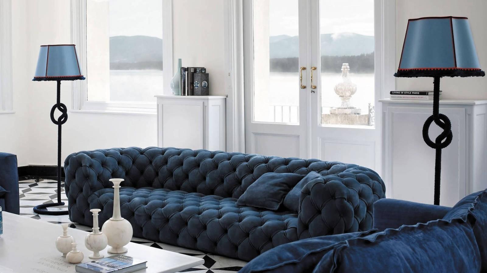 Chester moon divano baxter acquista online for Prezzi divani baxter