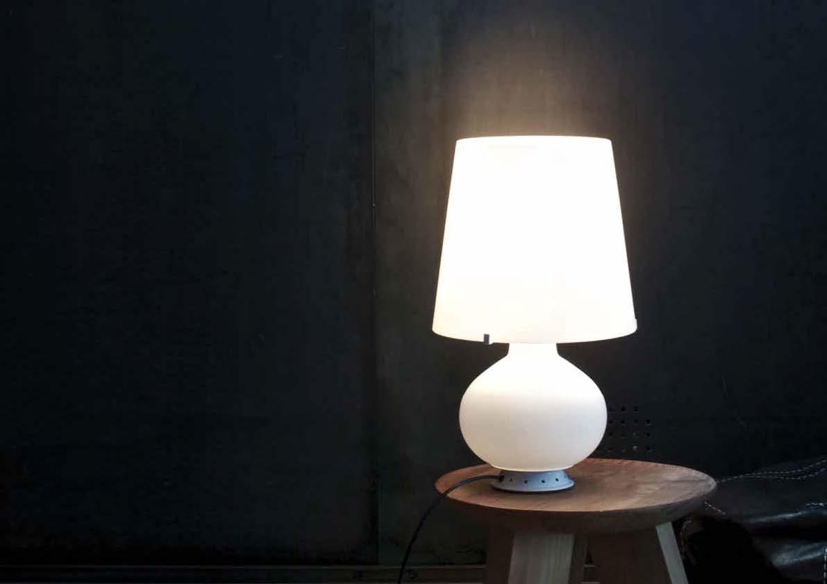 Fontana lampada da tavolo fontana arte acquista online deplain