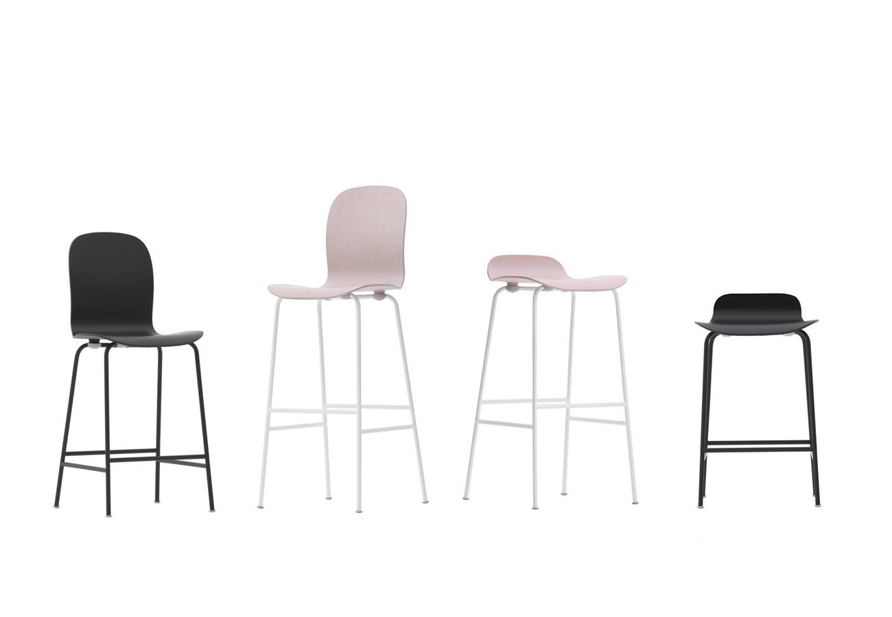 sedie imbottite design ✅ Homelook