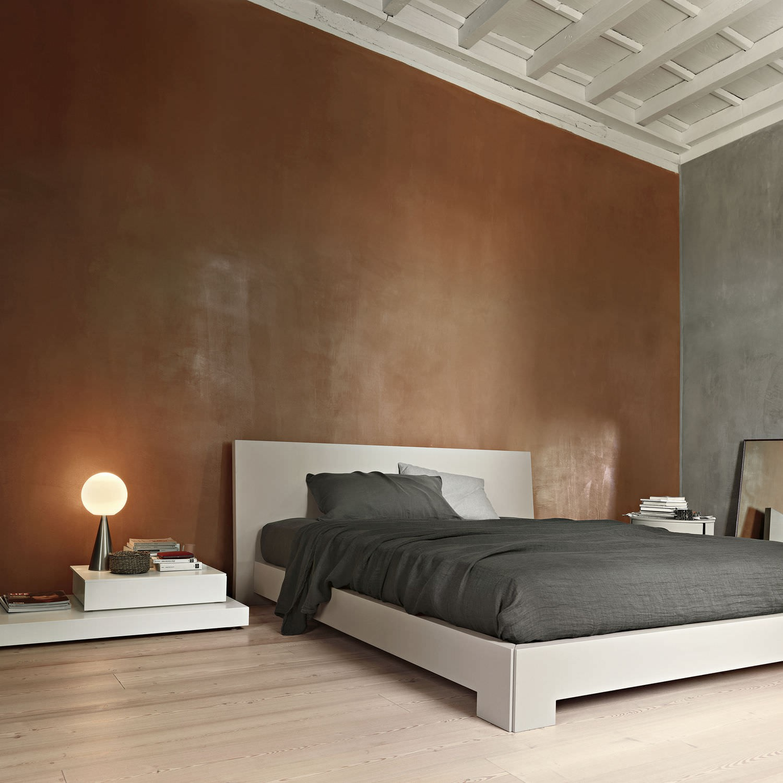Quaranta letto lema acquista online for Letti design online