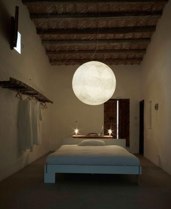 Moon Lampada a Sospensione Davide Groppi, Acquista Online | Deplai