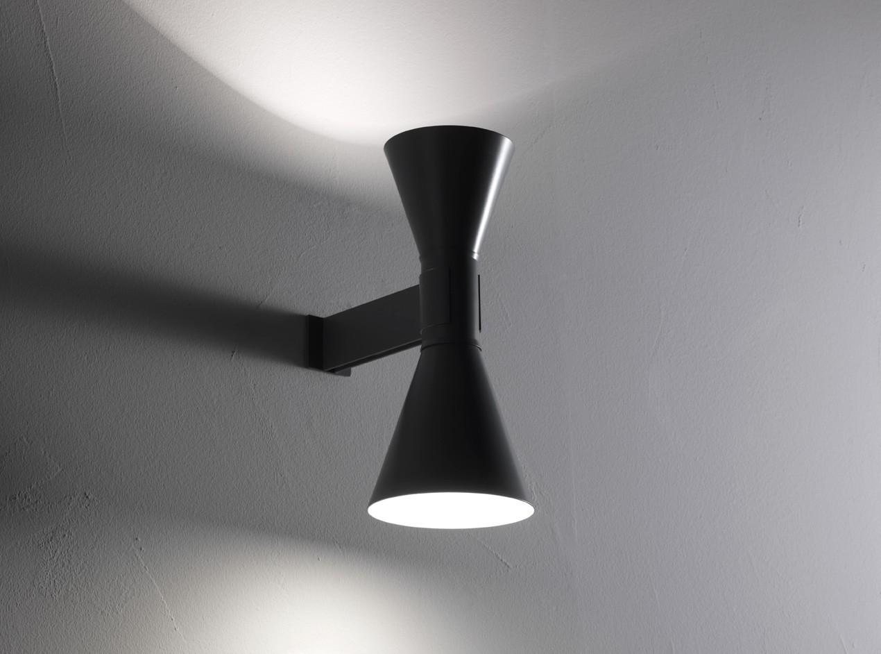applique de marseille lampada a parete nemo acquista online dep. Black Bedroom Furniture Sets. Home Design Ideas