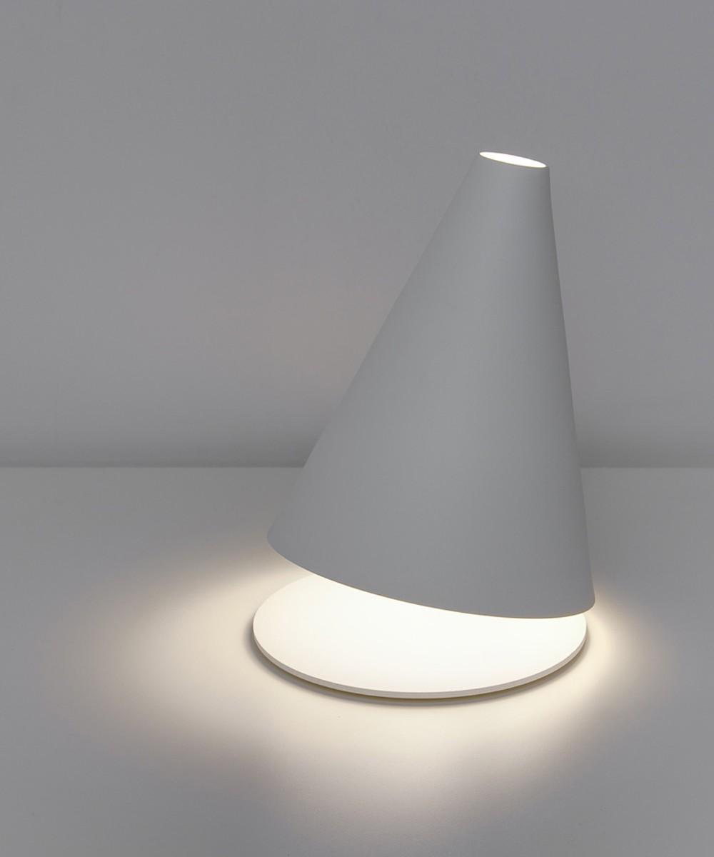 Palpebra Lampada da Tavolo Davide Groppi, Acquista Online | Deplai