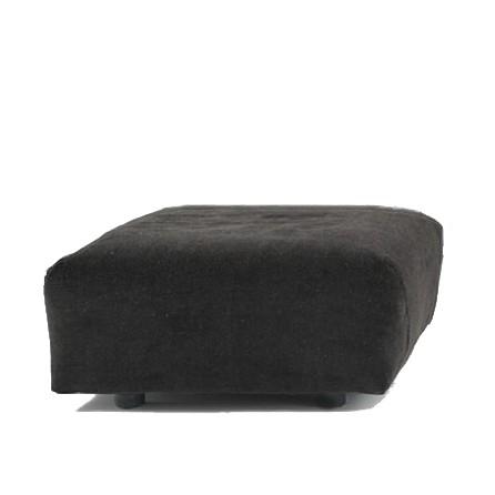 Pouf per divano Standard di Edra