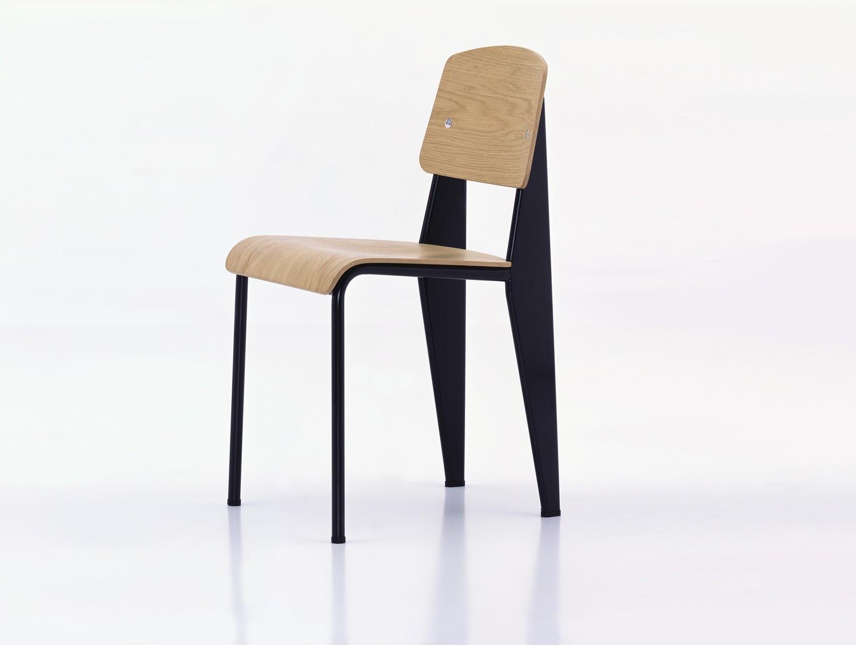 Standard sedia vitra acquista online deplain