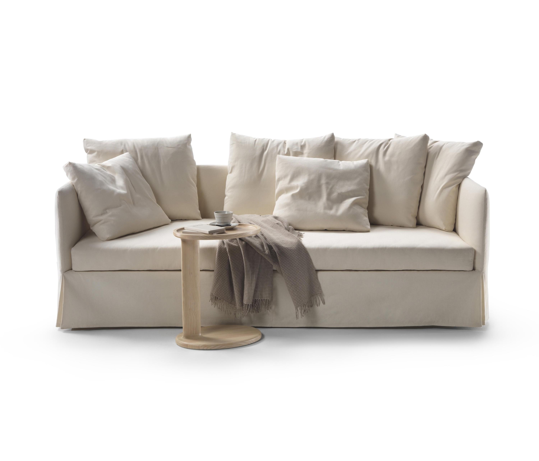 Twins divano letto flexform acquista online - Divano letto cassina ...