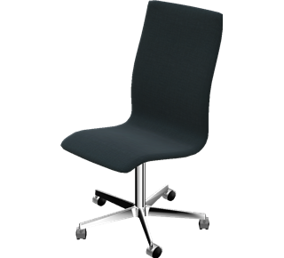 fritz hansen oxford high back chair. Black Bedroom Furniture Sets. Home Design Ideas