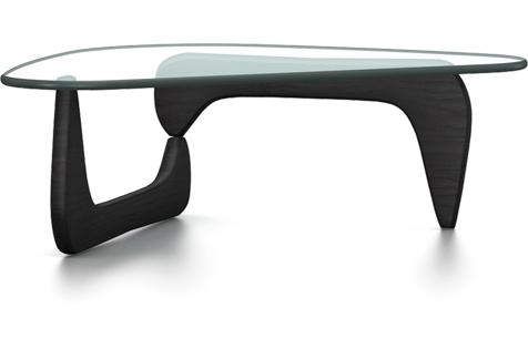 vitra noguchi coffee table. Black Bedroom Furniture Sets. Home Design Ideas