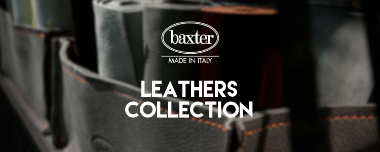 Baxter Leathers Collection